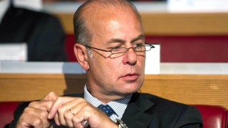 Umberto Gandini, direttore organizzativo del Milan