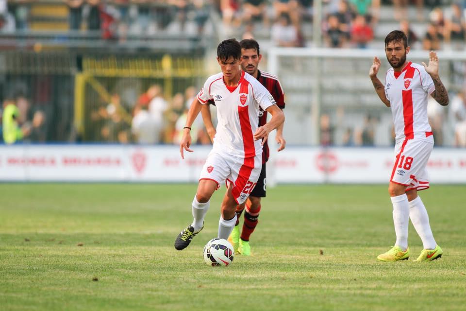 Matteo Pessina nuovo giocatore del Milan