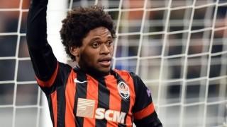 Luiz Adriano, attaccante dello Shakhtar Donetsk