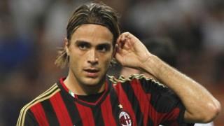 Alessandro Matri, attaccante del Milan