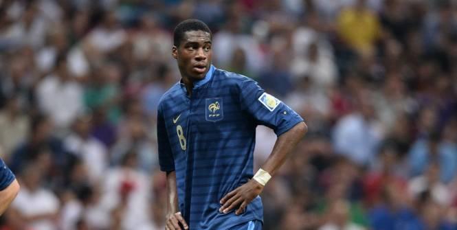 Kondogbia, centrocampista in orbita Milan