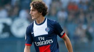 Adrien Rabiot, centrocampista del Psg