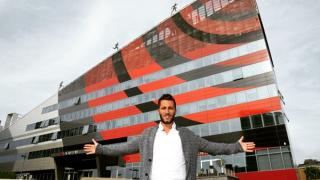 Andrea Bertolacci, nuovo centrocampista del Milan