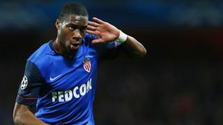Kondogbia, centrocampista del Monaco