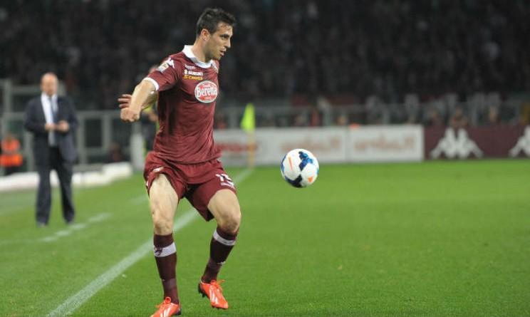 Nikola Maksimovic, difensore del Torino nel mirino di Milan e Fiorentina