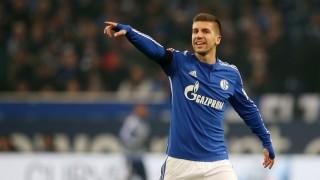 Nastasic, difensore dello Schalke 04 nel mirino del Milan
