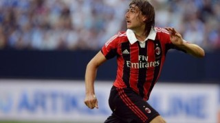 Acerbi ai tempi del Milan