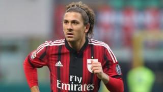 Alessio Cerci, esterno offensivo del Milan
