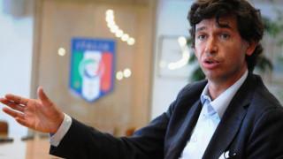 Demetrio Albertini, ex giocatore del Milan