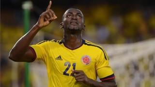 Jackson Martinez, attaccante colombiano