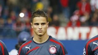 Ibrahim Afellay, esterno offensivo olandese