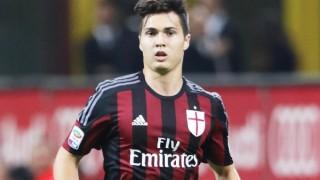 Mastalli, giovane centrocampista del Milan