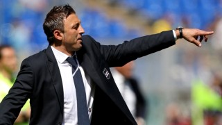 Nenad Sakic, vice allenatore del Milan