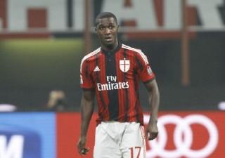 Zapata, difensore del Milan