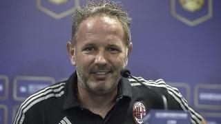 Sinisa Mihajlovic, tecnico del Milan