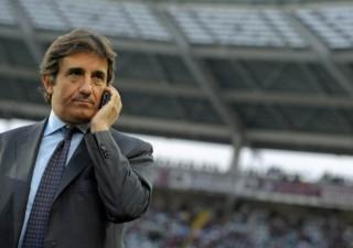 Urbano Cairo, presidente del Torino