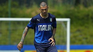 Alessio Romagnoli, difensore dell'Under 21