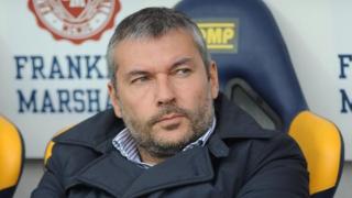 Sean Sogliano, direttore sportivo del Carpi