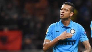 Fredy Guarin, centrocampista dell'Inter