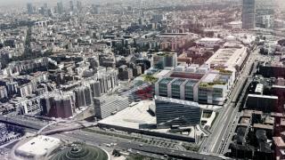 Nuovo stadio del Milan al Portello