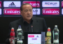 Silvio Berlusconi in conferenza