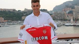 El Shaarawy è del Monaco