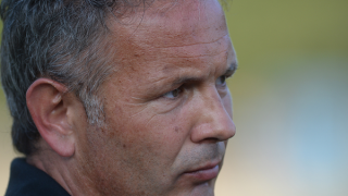 Mihajlovic, tecnico del Milan