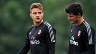 Gabriel e Agazzi, portieri del Milan