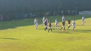Milan-Alcione 5-1