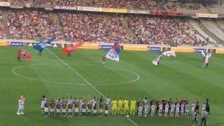 Lione-Milan 2-1
