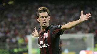 Andrea Poli, centrocampista del Milan