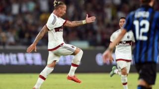 Mexes boom: il Milan batte l'Inter e conquista l'Asia