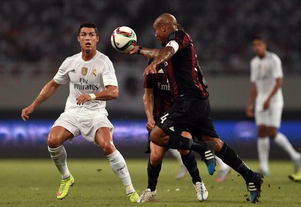 Il Milan lascia Shanghai a testa alta: il Real Madrid passa soltanto ai rigori