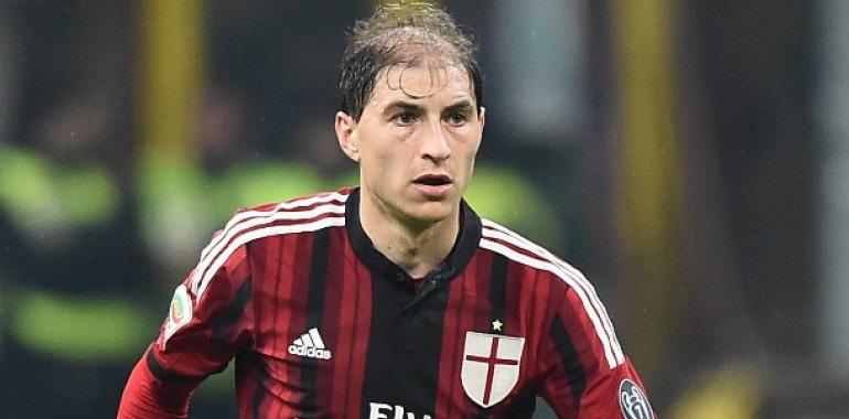 Gabriel Paletta, difensore del Milan