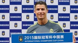 Cristiano Ronaldo mvp in Real Madrid-Milan 10-9 d.c.r.
