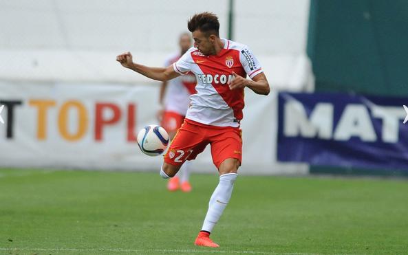 El Shaarawy, attaccante del Monaco