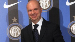 Fassone, dg dell'Inter