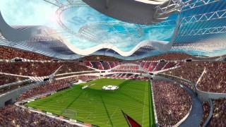 Nuovo stadio Milan
