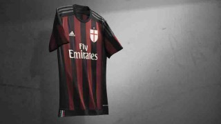 Maglia Milan 2015-16