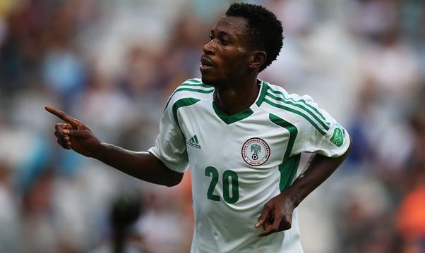 Nnamdi Oduamadi, ex attaccante del Milan