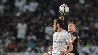 Rodrigo Ely in Real Madrid-Milan 10-9 d.c.r.