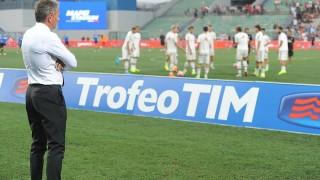 Mihajlovic in Milan-Inter 2-1, Trofeo TIM
