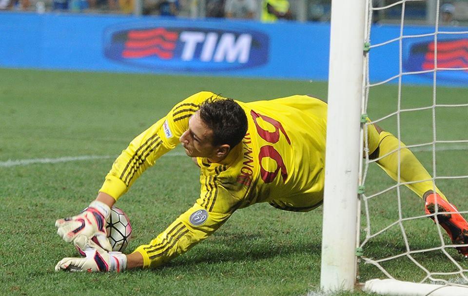 Milan-Napoli 0-0: partita vivace, Donnarumma salva nel finale