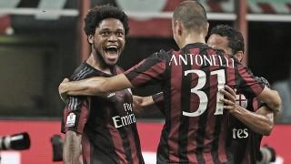 Milan-Perugia 2-0, TIM Cup