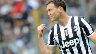 Stephan Lichtsteiner, terzino della Juventus