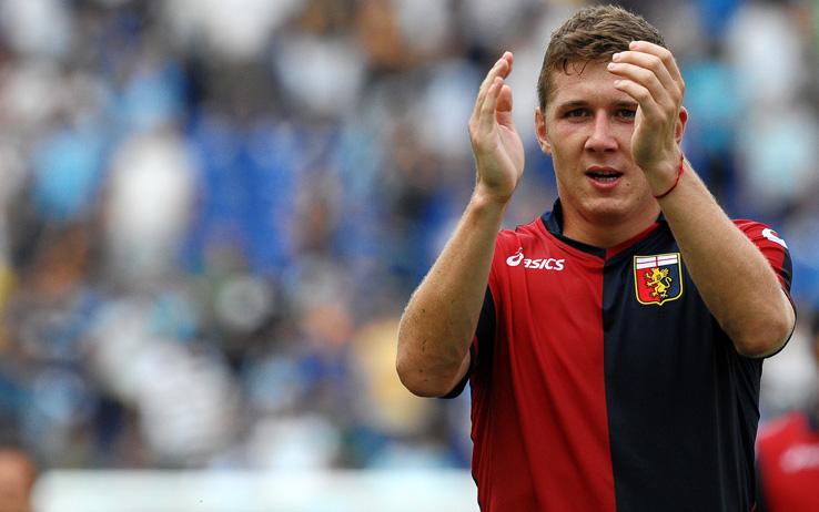 Juraj Kucka, Genoa