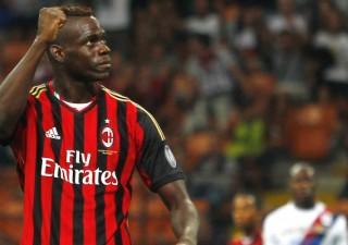 Balotelli torna al Milan