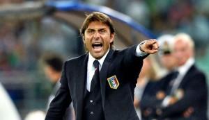 Antonio Conte, Nazionale italiana