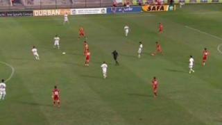 Torneo di Durban, Galatasaray-Milan 4-2