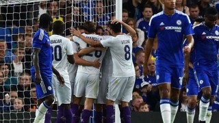 Chelsea-Fiorentina 0-1, International Champions Cup